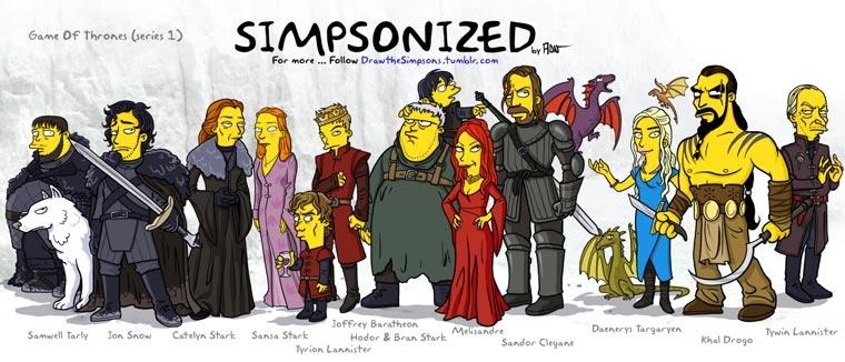 Simpsonized Pop Culture By ADN 8 1, Fatos Desconhecidos