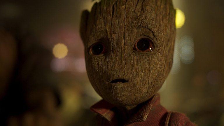 Porque Baby Groot é mais importante do que você imagina