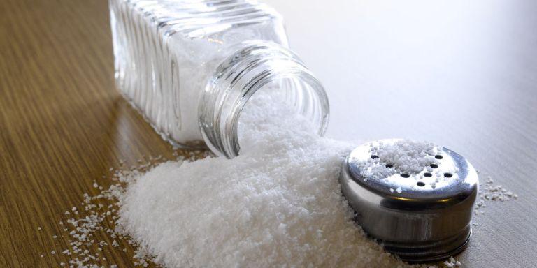 12 maneiras surpreendentes de se usar o sal de mesa