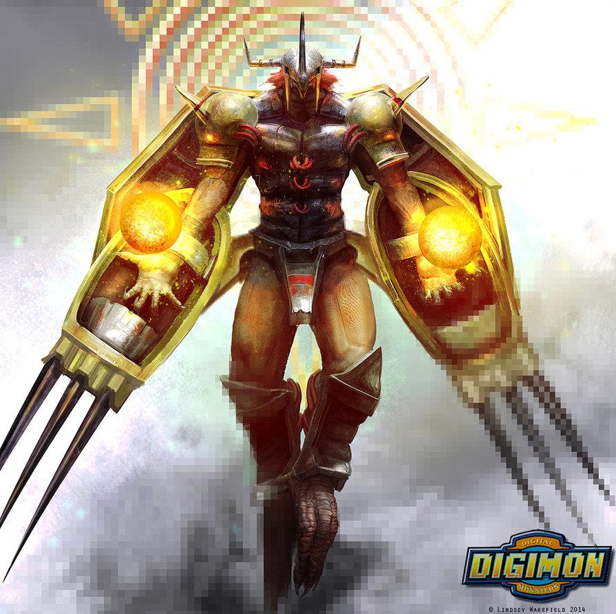 Digimon 02, Fatos Desconhecidos