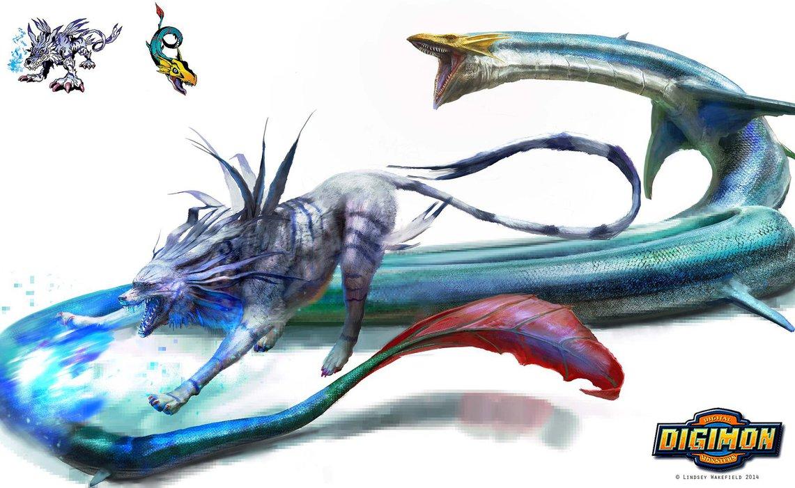 Digimon 06, Fatos Desconhecidos