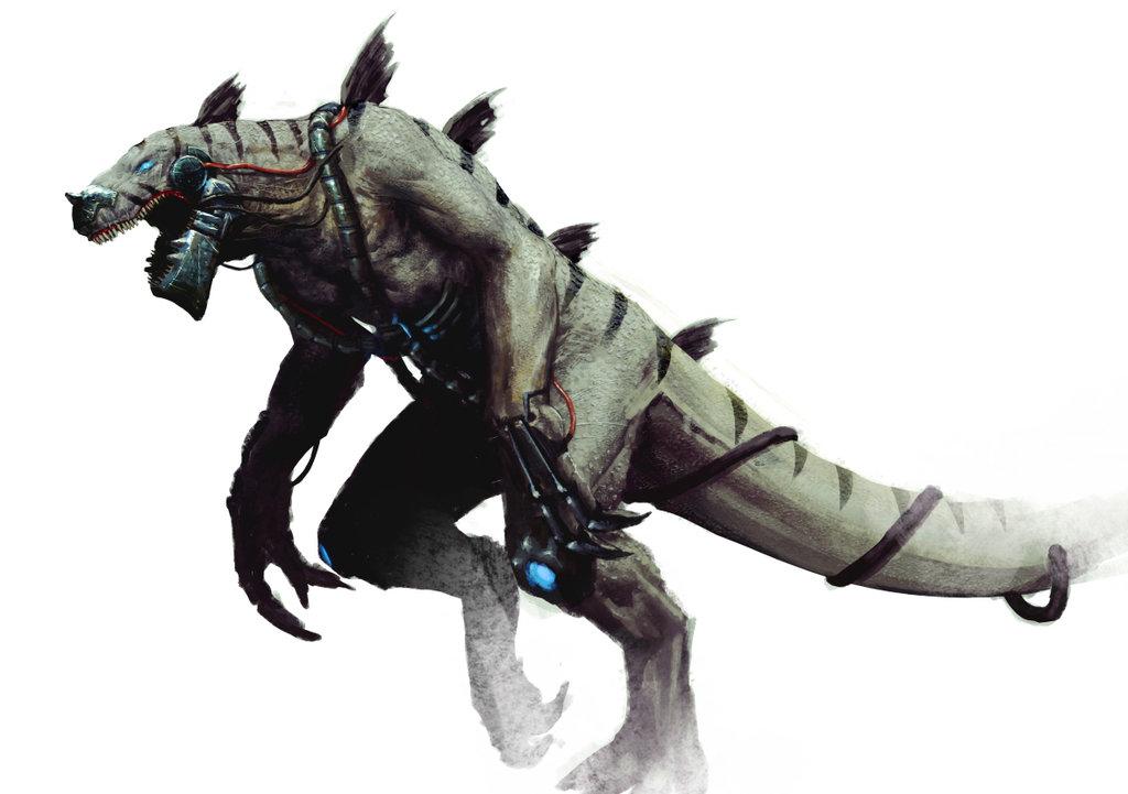 Digimon 11, Fatos Desconhecidos