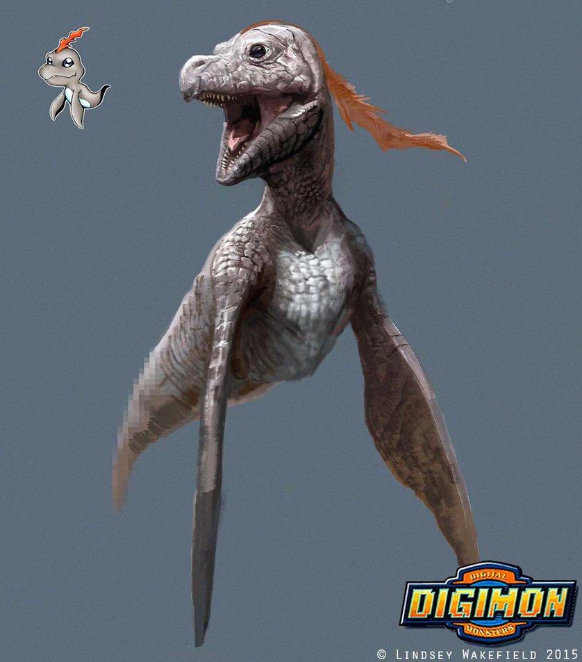 Digimon 17, Fatos Desconhecidos