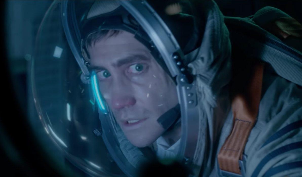 Ryan Reynolds e Jake Gyllenhaal estão em novo filme assustador de ficção científica