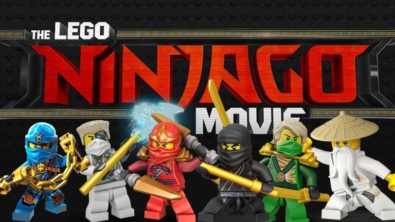 The Lego Ninjago Movie – liberado teaser trailer