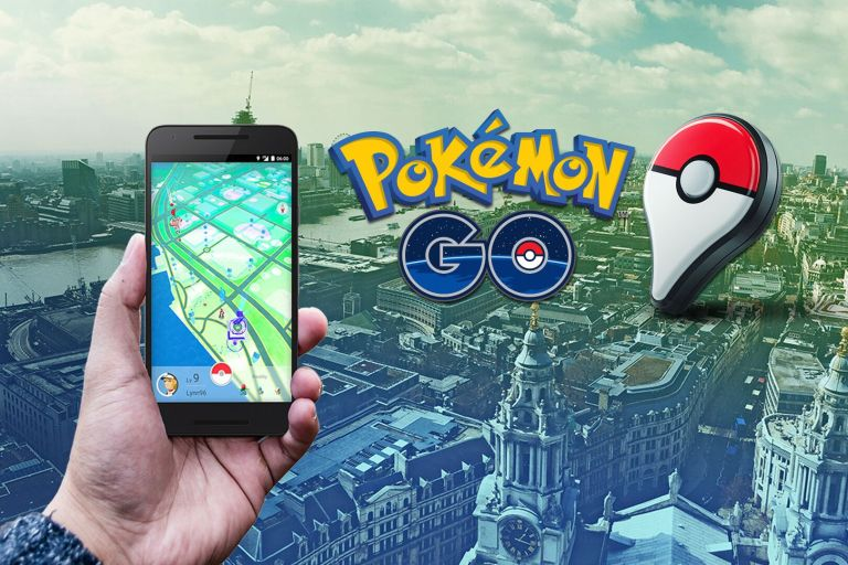 Pokémon GO – Jogo ganha um prêmio muito cobiçado