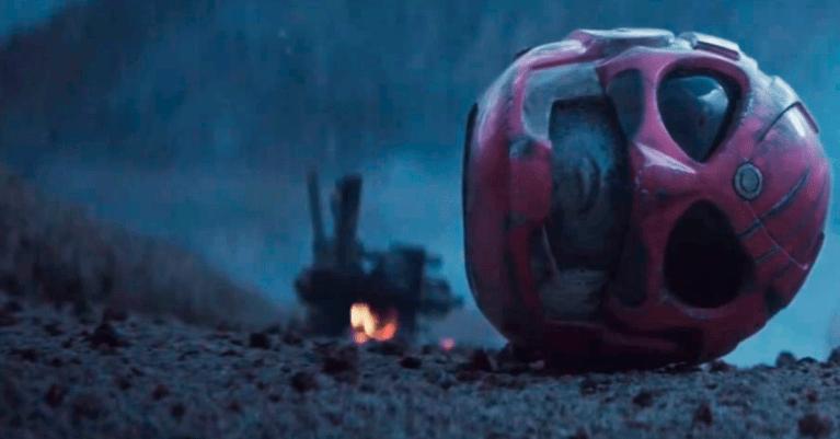 Power Rangers voltarão também para a TV