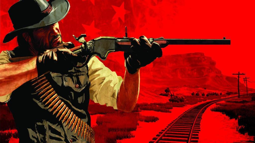 Red Dead Redemption Xbox One Retro 1024x576, Fatos Desconhecidos