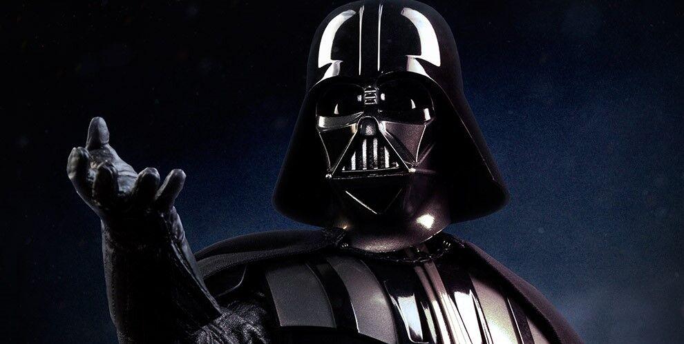 5 formas de derrotar o Darth Vader