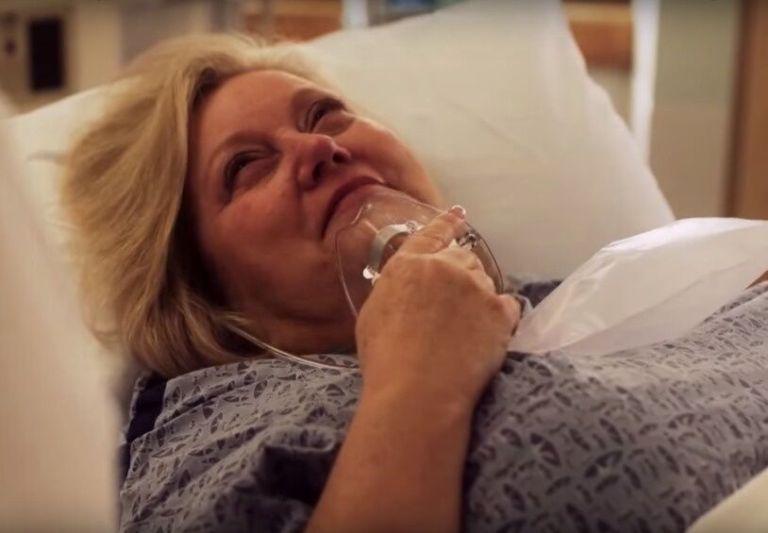 Essa mulher acordou de um coma e tem uma prova importante sobre a vida após a morte