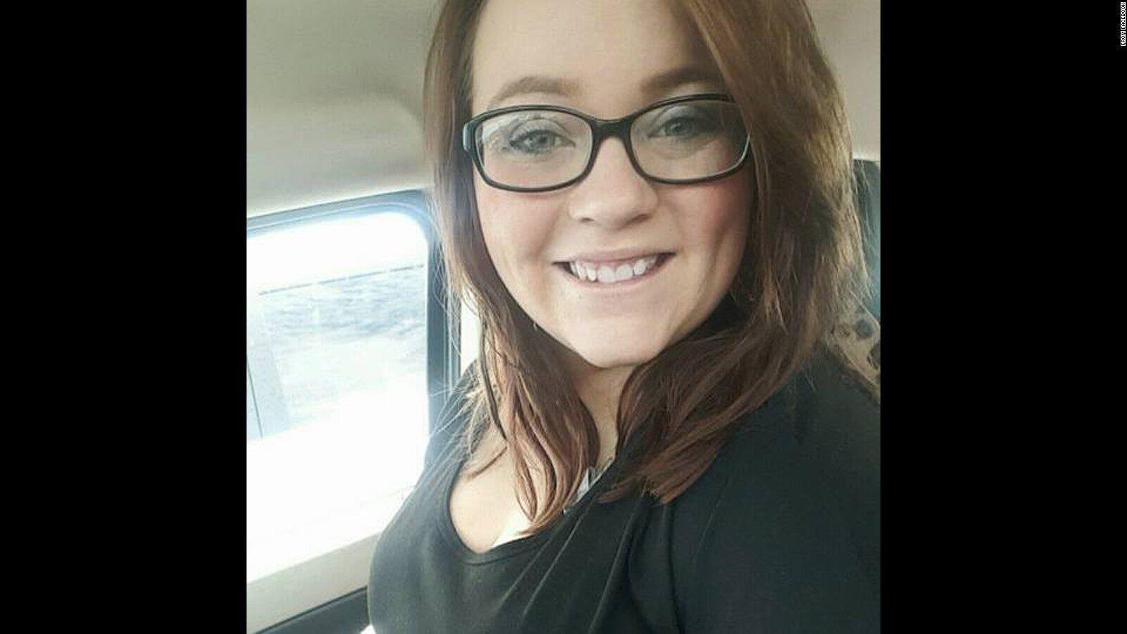 Mãe de 21 anos dá a sua vida para salvar a filha de apenas 12 dias