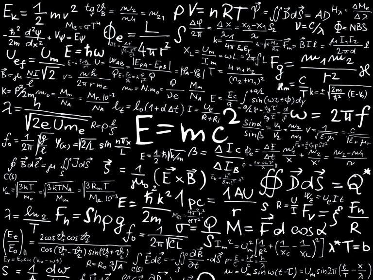 7 maiores mistérios sem solução da física