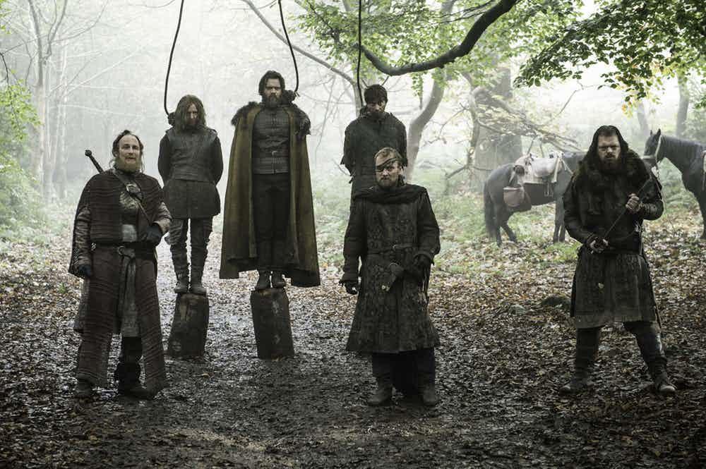 Game Of Thrones 1, Fatos Desconhecidos