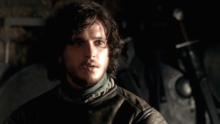 Ator pode ter deixado escapar a data de estreia da sétima temporada de Game of Thrones
