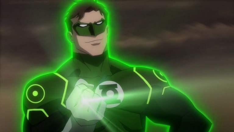 8 coisas mais sem sentido que Lanterna Verde criou com seu anel