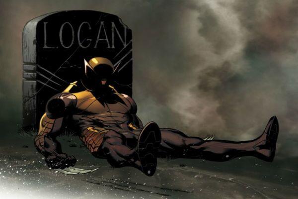 5 vezes que o Wolverine morreu nos quadrinhos