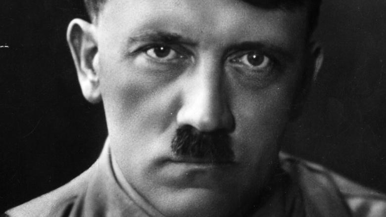 Adolf Hitler 1481301373, Fatos Desconhecidos