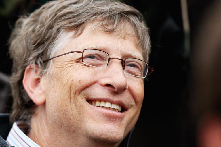 8 coisas que você não sabia sobre Bill Gates