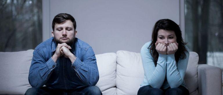 7 situações que só casais que vivem terminando vão entender