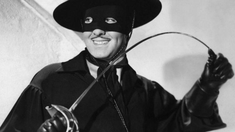 Conheça a verdadeira história por trás do homem que inspirou o Zorro