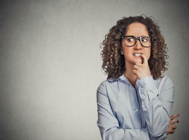 10 situações que apenas uma pessoa ansiosa consegue entender