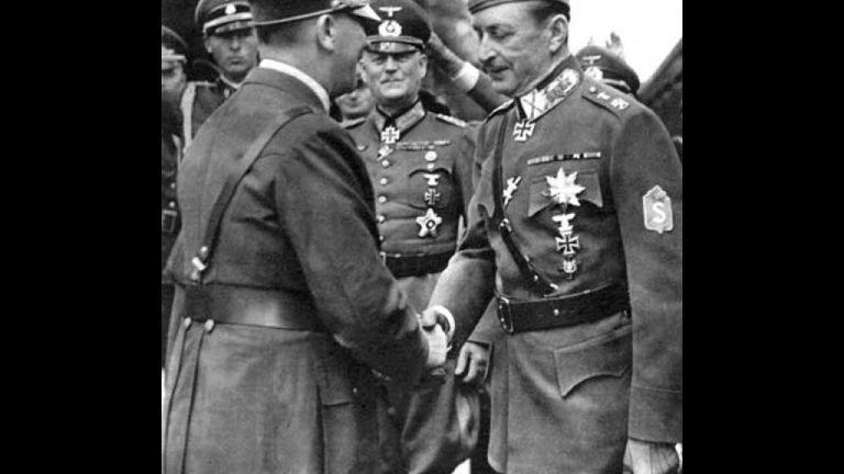 Fotógrafo judeu enterra imagens raras da época do holocausto para que os nazistas não as encontrassem e agora são divulgadas