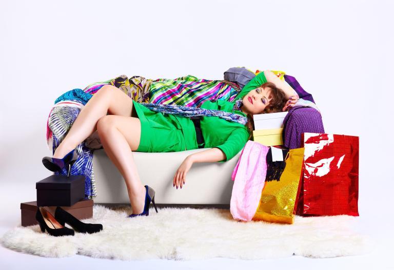 8 coisas que toda mulher odeia nas roupas femininas