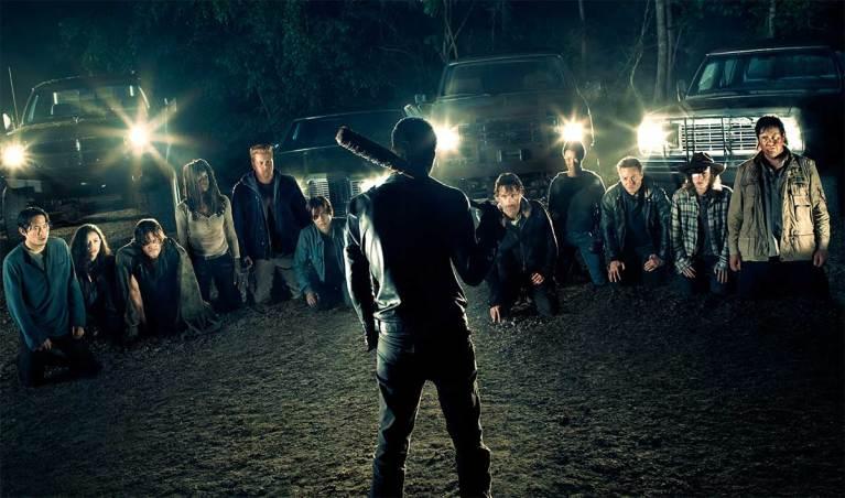 5 motivos pelos quais a 7ª temporada de The Walking Dead foi a pior