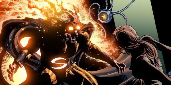 Marvel Villain The Void 600x300, Fatos Desconhecidos