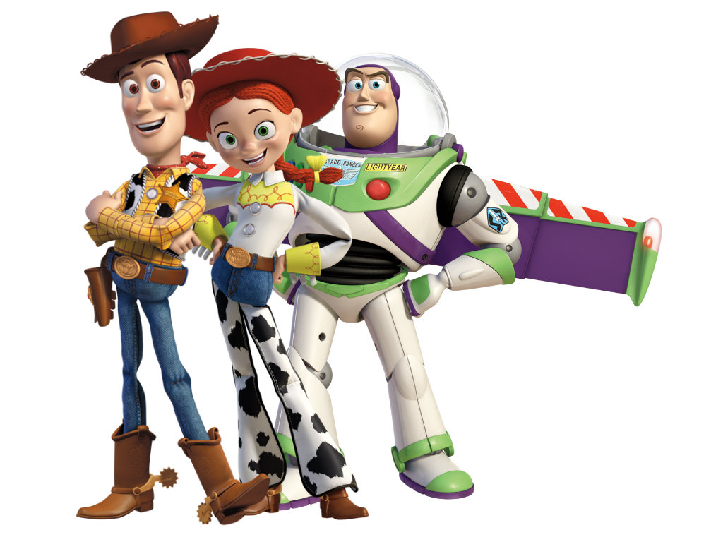 Toy Story 2 Image Toy Story 2 36440635 1024 768 1 1024x768, Fatos Desconhecidos