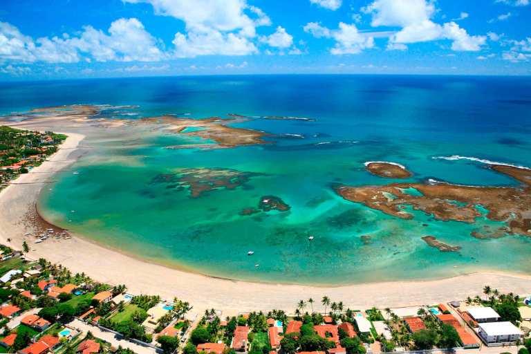 21 lugares no Brasil que você realmente precisa conhecer