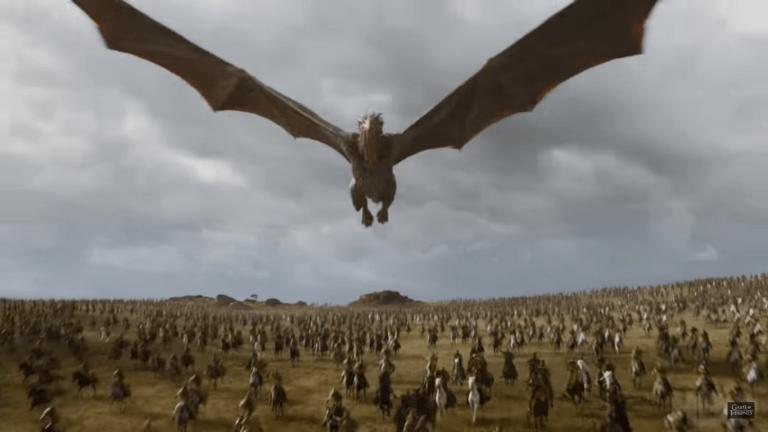 Game of Thrones ganha primeiro trailer da sétima temporada