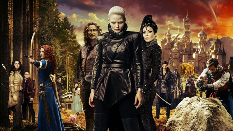 Veja o que pode acontecer na sétima temporada de Once Upon a Time