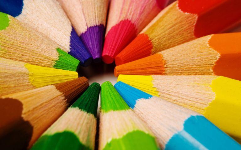 Essa é a cor favorita da maioria das pessoas, de acordo com uma competição internacional