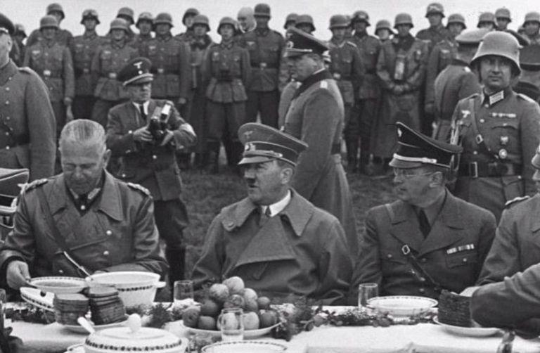 7 refeições favoritas dos maiores ditadores da história