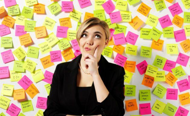 15 coisas que só quem é ruim de memória diz