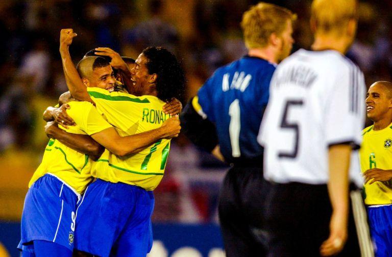 Há 15 anos o Brasil ganhava o Penta, será que você se lembra do que aconteceu? [Quiz]