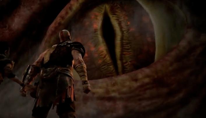 God of War – Novo trailer revela detalhes da trama!
