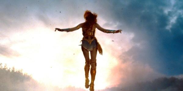 Wonder Woman Trailer Diana Flying 600x300, Fatos Desconhecidos