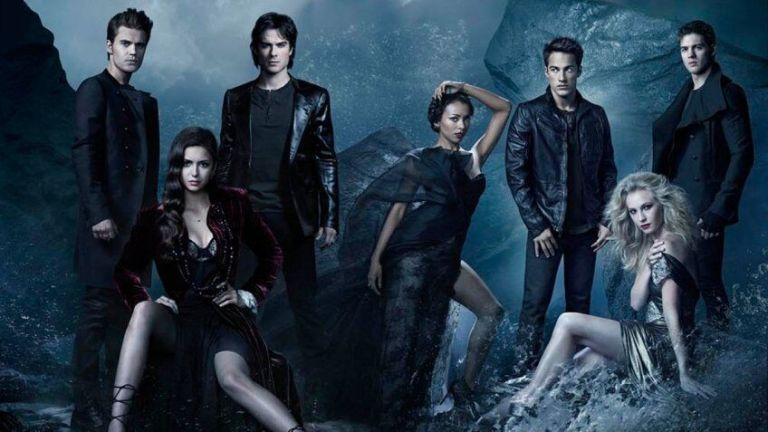 Venha ver essa cena deletada da oitava temporada de The Vampire Diaries