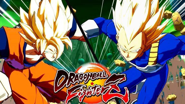 Dragon Ball Fighter Z – Golpes especiais do jogo são tão fiéis que é impossível não se emocionar