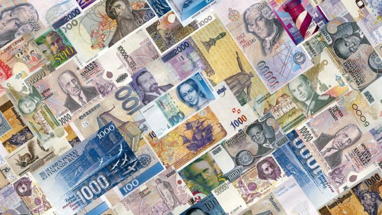 Você consegue acertar de qual país são todas essas moedas? [Quiz]