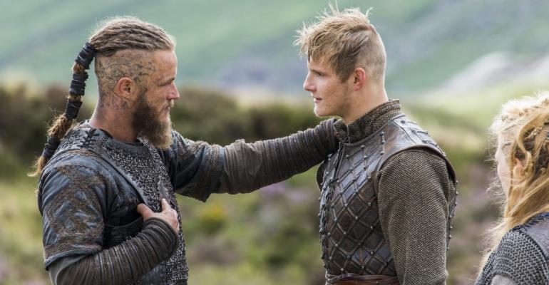 Vikings Season 3 Spoilers, Fatos Desconhecidos