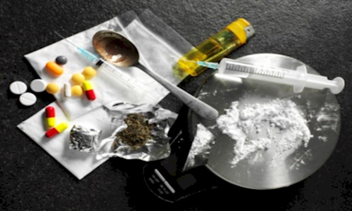 Como 8 drogas afetam o cérebro de quem as usa