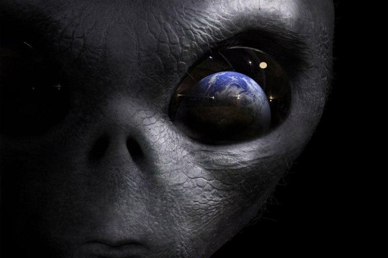 Conspiracionistas estão dizendo que esse crânio pode ser a prova de vida fora da Terra