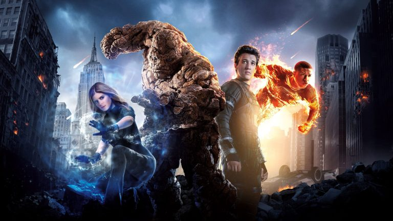 5 personagens que talvez a Marvel nunca consiga de volta