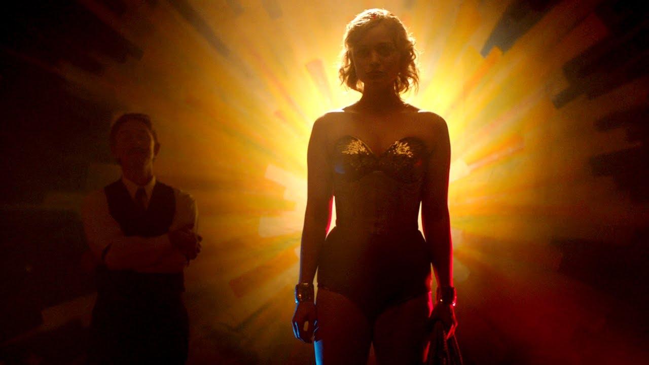 Outro filme da Mulher Maravilha está chegando! Veja o trailer