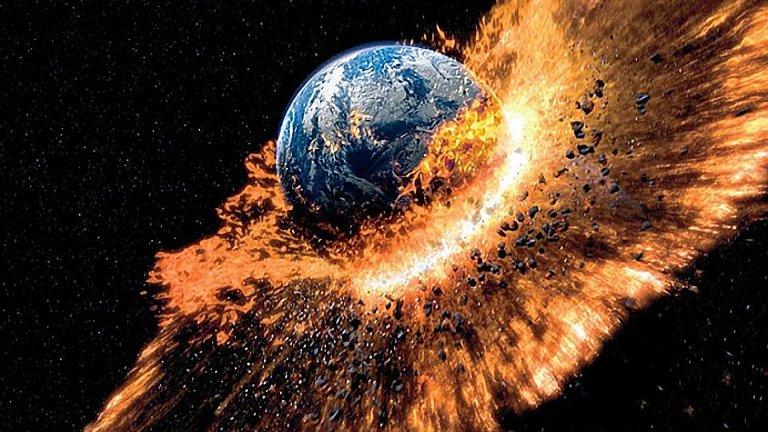 Por que estão dizendo que a Terra será destruída em outubro de 2017?