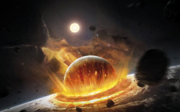 EARTH 'WILL BE DESTROYED IN OCTOBER 2017' – AND THE RICH ARE ALREADY BUILDING BUNKER 600x375, Fatos Desconhecidos