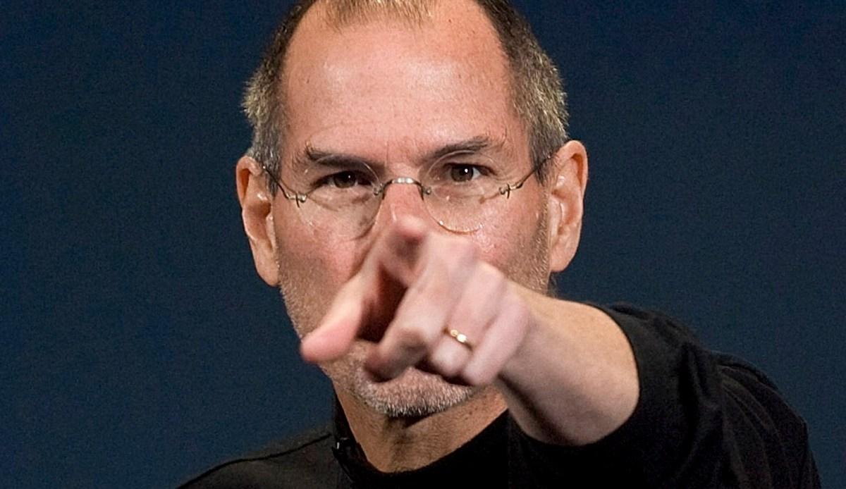 Steve Jobs11, Fatos Desconhecidos